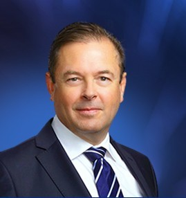 Dr Gordon O Neill